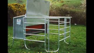 O'donovan Engineering Calf Creep Feeder.wmv