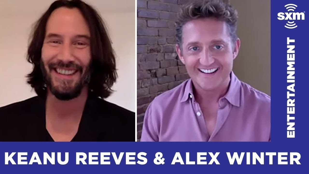 What Roles Do Keanu Reeves & Alex Winter Wish They Could've Played?