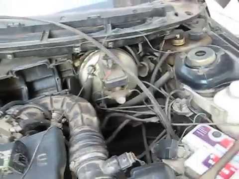 Не работает вентилятор печки ВАЗ 2110
