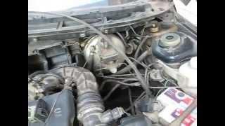 видео Не работает вентилятор печки (отопитель салона)