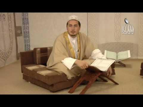 Муаллим Сани: обучение правилам чтения Священного Корана