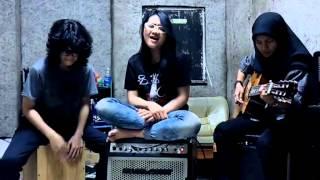 Cover ME - Inikah Cinta by Andara, Nay, and Epoy
