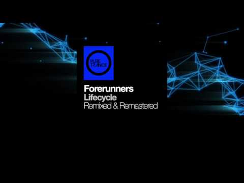 Forerunners - Lifecycle (Remastered) [Pure Trance Recordings]