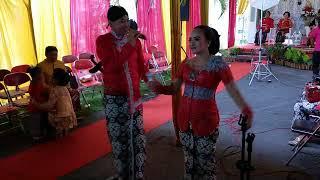 Gambar cover Manis - Ria pamungkas feat Gilang sanjaya - Cs Tembang Tembung