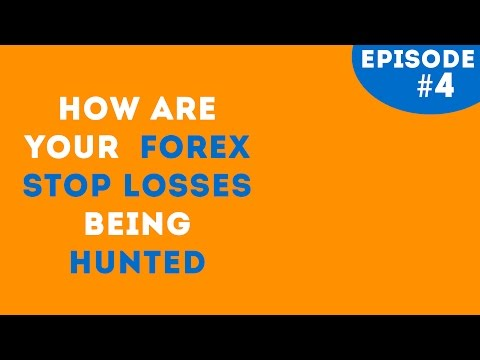 WHAT IS STOP LOSS HUNTING IN FOREX TRADING?