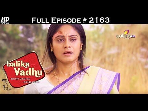 Balika Vadhu - 21st April 2016 - बालिका वधु - Full Episode (HD)