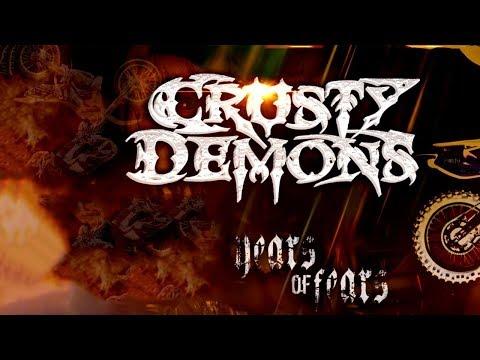 Crusty Demons 18: Twenty years of Fears - HD Trailer