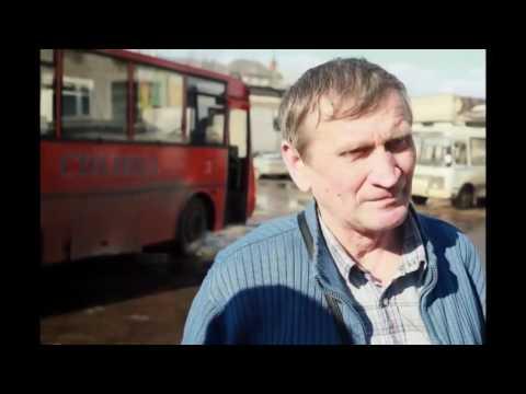 Забастовка сотрудников Пассажирские перевозки в Йошкар Оле480px