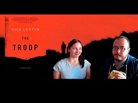 The Troop - Nick Cutter | Culturafilia | Libros y Café