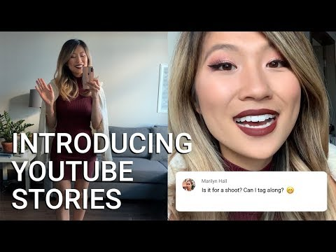 YouTube Stories |