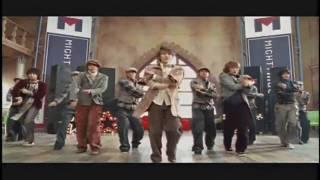 Download Lagu SS501   Snow Prince MV HD mp3