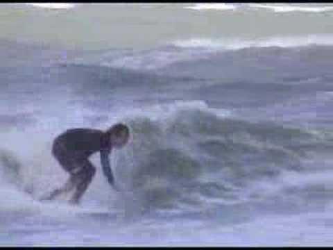 WCF Florida Gulf Surf - January 06, 2006 - Part 1