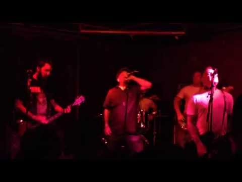 The Workin' Stiffs - live at Thee Parkside 1/13/15