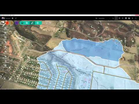 An Overview of Drainage Design for InfraWorks 360