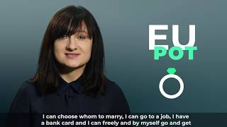 UN Women Moldova: International Women's Day 2020