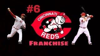 MLB The Show 15 Cincinnati Reds PS4 Franchise Ep.6:Power Surge