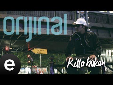 Killa Hakan - Dudakları Kiraz - Official Audio
