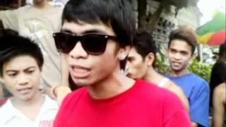 Flipshop - Xikinini vs Tinapay Masacre