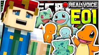 Minecraft   MY POKEMON CAN MAKE BABIES?! Pokemon Cube (Ep: 01?)