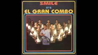 Oye Mi Canto   El Gram Combo De Puerto Rico