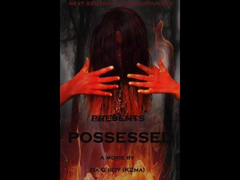 #Cameroon movie Possessed #NGE 2020