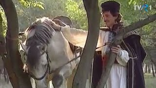 Liviu Vasilică - Fir-ai tu să fii de murg (Tezaur folcloric)