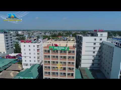 Khách sạn Đông Dương Sầm Sơn Thanh Hóa