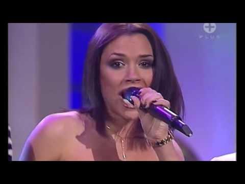 Spice Girls & Elton John - Don't Go Breaking My Heart (Live @ An Audience With Elton John 1997)