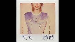Taylor Swift - I Know Places (Audio)