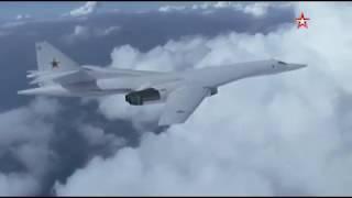 Битва за небо--8 серия (Поединок) 2017