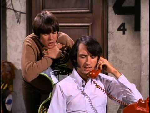 The Monkees ~   Monkees Blow Their Minds ~ [Episode 57]