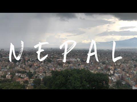 NEPAL Youthlinc Trip 2018