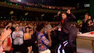 Download Mp3 Donchez's Wiggle And Wine Take The Stage Semi-finals Britain's Got Talen