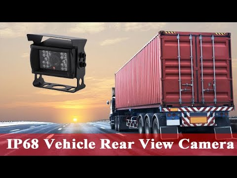 Hikway Mdvr Kit 4ch 1080p Vehicle CCTV Kit with SD Type ...