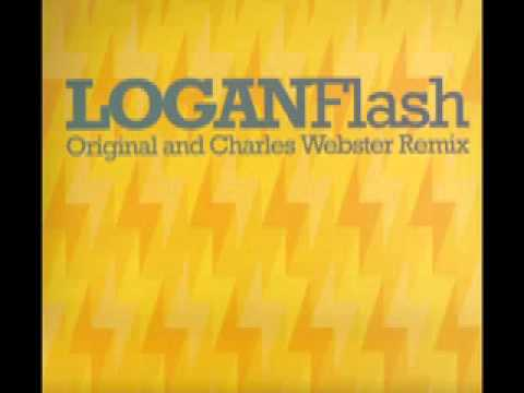 Logan - Flash Charles Webster's Radio Friendly Vocal Mix