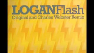 Logan - Flash Charles Webster