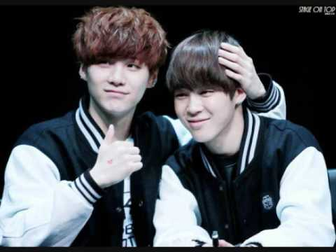 Yoonmin Couple [SUGA JIMIN ] Sweet Moments