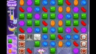 Candy Crush Saga DREAMWORLD level 377