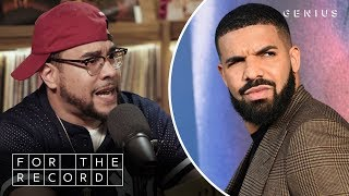Should Rappers Write Their Own Lyrics? | For The Record