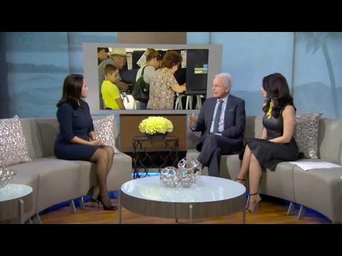 Immigration attorney Jessica Dominguez discusses Trump's plan