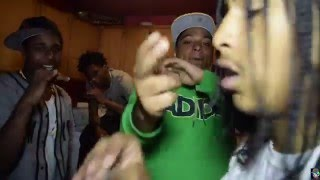 Chuck Ewok Ft Boppa Balla - NB Niggas ( OFFICIAL MUSIC VIDEO )