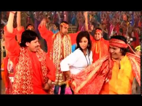 Anarkali Disco Chhoda Chala Maihar Shyam Dehati Bhojpuri  [Full Songs] I Adaalat Sherawali Ke