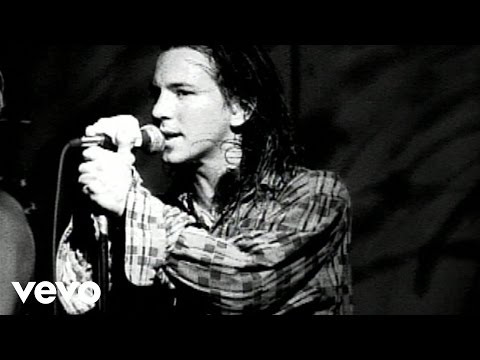 Pearl Jam Official Videos