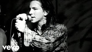 Pearl Jam   Alive (official Video)