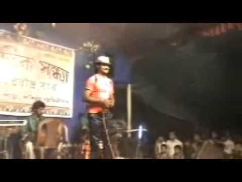 Ranichok ghatal rabindra songha dance hangama