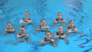 Всероссийские соревнования по синхронному плаванию  в Смоленске(, 2016-03-17T14:09:06.000Z)