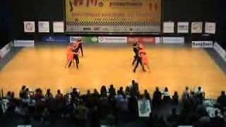 Bingo Boogie RUS, WM - Kalsruhe boogie-woogie formationen