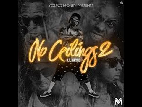 Lil Wayne-Hotline Bling Lyrics (No Ceilings 2)