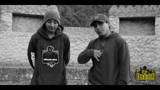 SBRNS - PROMO / RUIDOS DE SOTANO #1