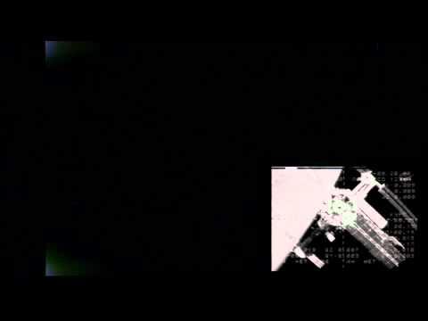 Apollo12 & S-IVB Fake Docking